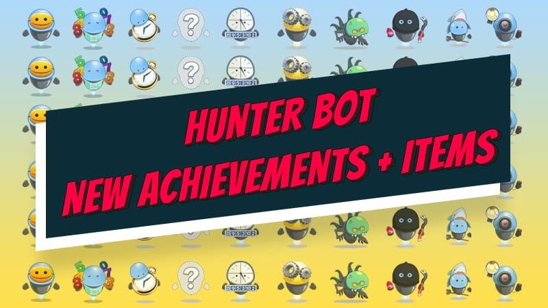 Hunter Bot – Rise of the Phoenix